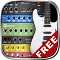 StompBox Free FX App for iPad