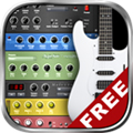 StompBox Free FX App for iPad